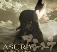 Asura, la bête humaine