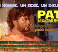 Pat Magnum : Détective très privé