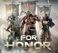 For Honor : simulation de combat irréaliste