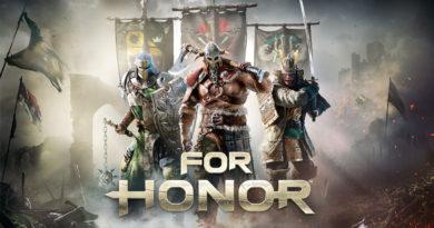 For Honor : simulation de combat irréaliste