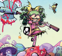 I Hate Fairyland : carnage au pays des licornes