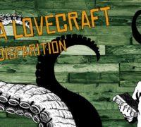 La Rédak' propose : ces œuvres inspirées de Lovecraft