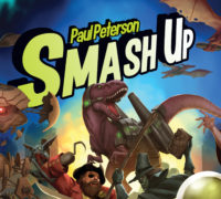 Smash Up : Plants VS Zombies VS Ninjas VS Pirates etc…