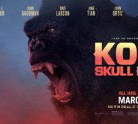 Kong : Skull Island, le Godzilla qu'on attendait
