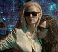 Only Lovers Left Alive : Jim Jarmusch s'attaque aux vampires