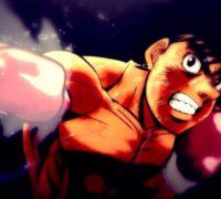 Hajime no Ippo : Montez sur le ring !