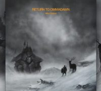 Mike Oldfield, « Return to Ommadawn » : parousie ou chant du cygne ?