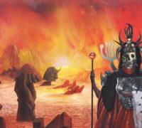 Mastodon, «Emperor of Sand» : une féconde traversée du désert