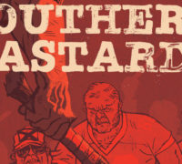 Southern Bastard : ici repose un homme