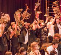 Rencontre avec le JOSEM : un orchestre symphonique pas comme les autres !