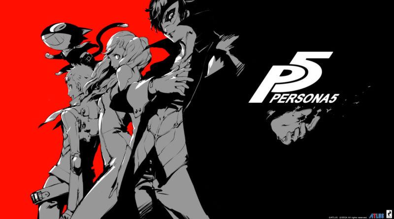 Persona 5 : l'arpège du JRPG