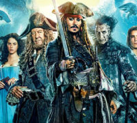 Pirates des Caraïbes 5 : Dead Men Tell Actually No Tales