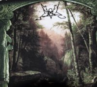 Old Mornings Dawn de Summoning : LOTR côté du Black Metal