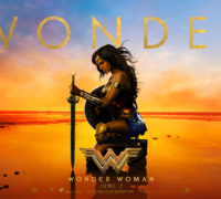 Wonder Woman, l'amazone en PLS