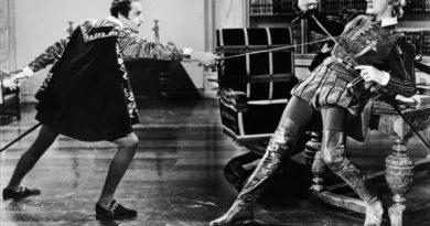 Les scènes d'escrime dans le cinéma : à l'ancienne, sans trucages ! (ou presque)