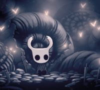 Hollow Knight : Petit scarabée deviendra grand