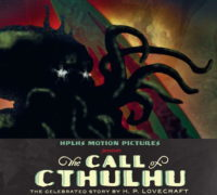 The Call of Cthulhu : le film, pas le FPS