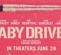 Baby Driver : à toute berzingue.