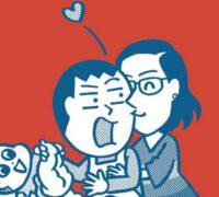 À nos amours : le choc des cultures franco-japonaises !