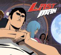 Lastman : l'odyssée d'Aldana et d'Adrian
