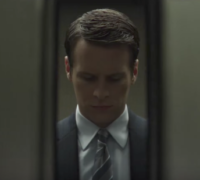 Mindhunter : Serial Fincher