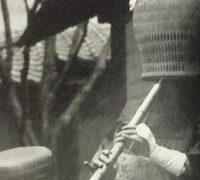 Bushi no Jidaï turbo #5 : qui étaient les Komusos ?