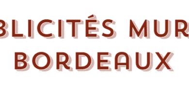Les publicités murales à Bordeaux : une nouvelle expérience numérique !