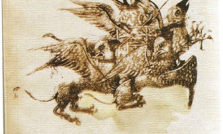 Baudolino, d'Umberto Eco : aux frontières du réel… médiéval