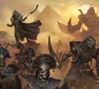 Total War Warhammer 2 : le DLC de l'armée des morts