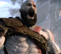 God of War : Kratos perd pas le Norse
