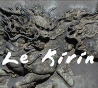 Yokaï no Jidaï épisode 10 : le Kirin