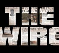 The Wire, pour le meilleur et surtout le pire.