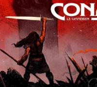 Conan le Cimmérien en BD : un début très encourageant