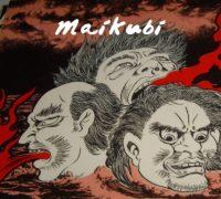 Yokaï no Jidaï épisode 11 : le Maikubi
