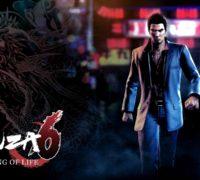 Yakuza 6 : le sommeil du dragon