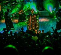 Ghost : entre musique et théâtre de l'Enfer