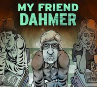 « My friend Dahmer » : Hannibal Lecteur