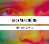 Grand frère : un premier roman coup de poing