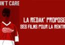 La Rédak' propose : ses films pour la rentrée !