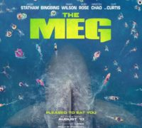 The Meg (En Eaux Troubles) : Les Dents de la Merde ?