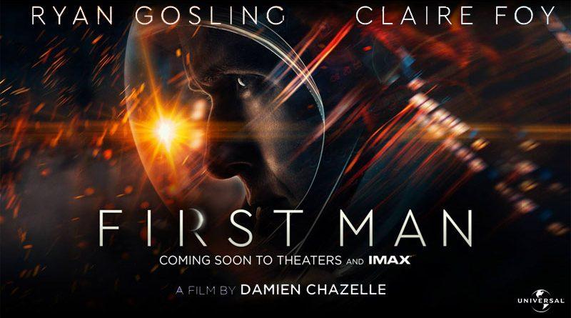 First Man : le sacrifice des étoiles