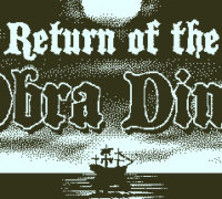 Return of the Obra Dinn : Agent d'Assurance Simulator