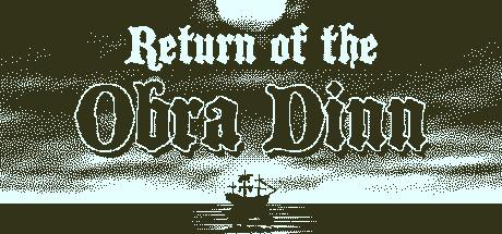 Return of the Obra Dinn : Agent d'Assurance Simulator