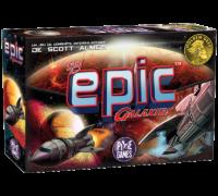 Tiny EPIC Galaxies, la conquête spatiale dans la poche