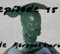 Yokaï no Jidaï épisode 15 : le Koropokkuru