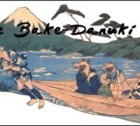 Yokaï no Jidaï épisode 16 : le Bake Danuki, ou Tanuki