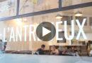 [VIDEO] Soirée d'ouverture du café ludique l'Antre Jeu à Limoges !