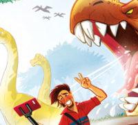 Draftosaurus, un parc à dinosaures en dix minutes