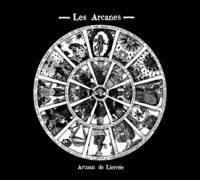 Pas de lézard dans «Les Arcanes», par Artuan De Lierrée