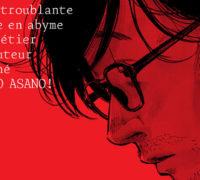 Errance by Inio Asano, «pour les gens qui se perdent»